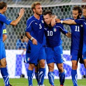 Італійські футболісти