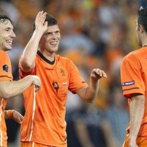 голландські футболісти
