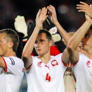 польські футболісти
