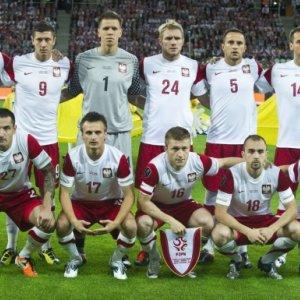збірна Польщі