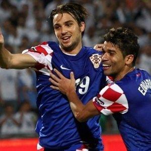 хорватські футболісти