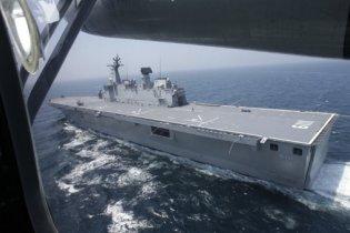 КНДР зізналася у захопленні південнокорейського судна
