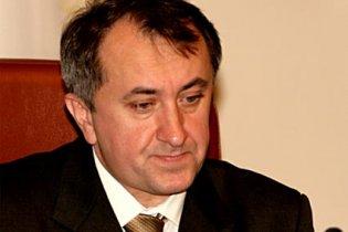 Стали известны подробности задержания экс-министра Данилишина