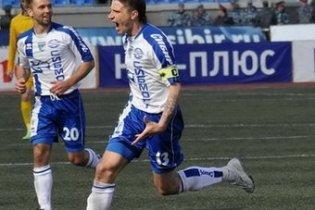 Аутсайдер чемпионата России одержал сенсационную победу в Лиге Европы