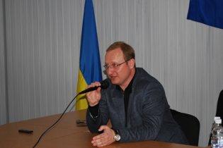 Партия регионов выдвинет в мэры Ялты певца шансона