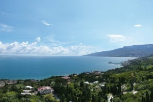 Росіяни масово скуповують елітну нерухомість у Криму