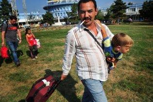 Европарламент потребовал от Франции остановить депортацию цыган