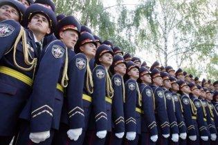 100 тысяч украинских милиционеров останутся без работы