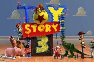 """""""Історія іграшок-3"""" стала першим мультиком-мільярдером"""