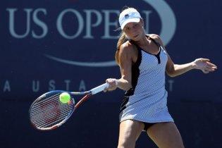 Алена Бондаренко победила россиянку в первом круге US Open