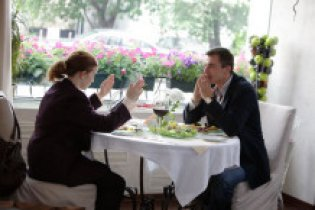Уряд запропонував ресторанам безкоштовну рекламу до Євро-2012
