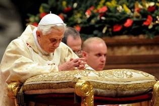 Папа Римський відлучив від церкви 29 черниць зі Львівщини