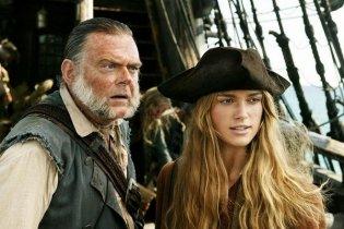Пірати Карибського моря 2: Скриня мерця