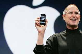 Стів Джобс повертається в Apple після хвороби