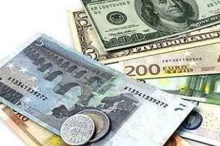 Страх перед рецесією зміцнює євро