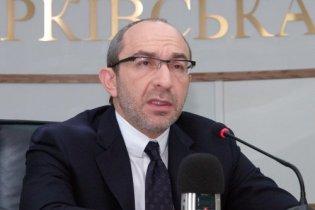 Кернес оголосив себе мером Харкова