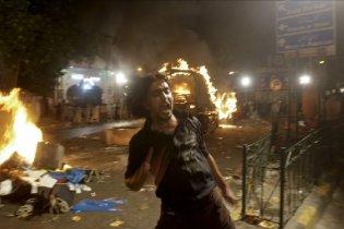 У Пакистані другий за тиждень теракт проти шиїтів: 43 жертви