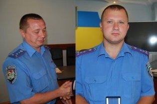 Міліція затримала людину з пістолетом на шляху кортежу Януковича