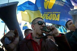 У Європі уже чекають від України шоу та балагану з наметами