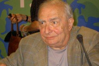 Во Франции на 81-м году жизни скончался кинорежиссер Клод Шаброль