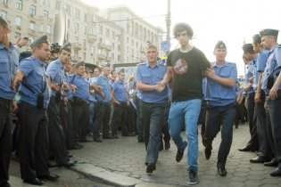 """У Москві проведуть """"День гніву"""" всупереч забороні влади"""