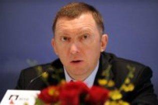 Украина намерена забрать ЗАлК у Дерипаски