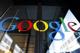 Google став найпопулярнішим сайтом в мобільному Інтернеті