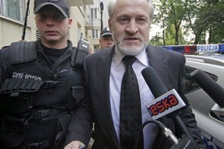 Россия потребует экстрадиции чеченского сепаратиста Закаева