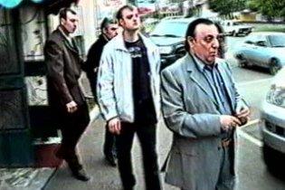 В Москве во время покушения на Деда Хасана проходила сходка авторитетов