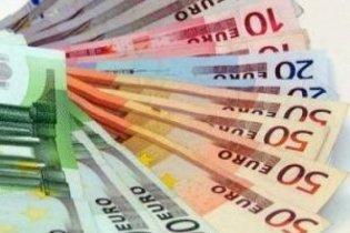 В Україні подорожчав євро