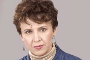 Забужко: СБУ объявила войну памяти украинского народа