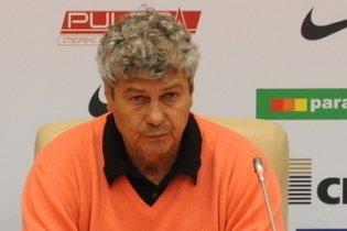"""Луческу доволен всеми игроками """"Шахтера"""""""