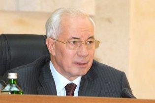 Азаров витратив 10 млн доларів на перевірку діяльності Тимошенко