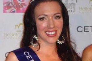 """Участница конкурса """"Мисс Великобритания"""" оказалась бывшей проституткой"""