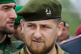 Кадирова обрали генсеком Всесвітнього конгресу чеченців