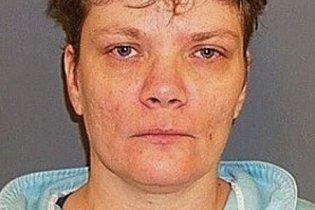 В США  за убийство мужа казнили слабоумную женщину