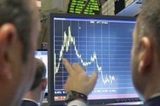 Еврооблигациям Украины присвоен рейтинг В +