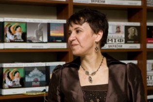 Оксана Забужко: Україна - це догниваюча, сповільненої дії УРСР
