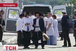 В Умані виключають антисемітський характер вбивства хасида