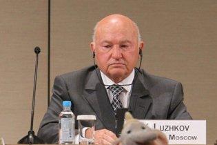 """""""Єдина Росія"""" готова відмовити Лужкову в довірі"""