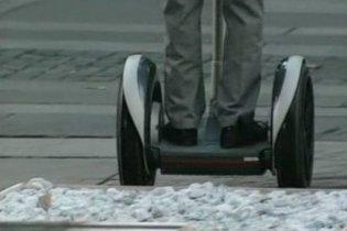 Владелец компании Segway погиб катаясь на собственном скутере