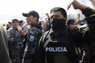 Переворот в Еквадорі провалився, шеф поліції пішов у відставку