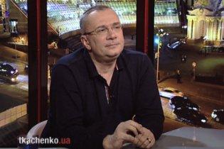 Tkachenko.ua: Костянтин Меладзе