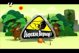 BEWEAR OF BEARS