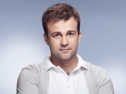 Олексій Душка