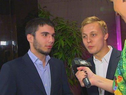 Нестор та Олександр Шуфрич