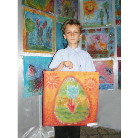 Я відкриваю мистецтво дітям