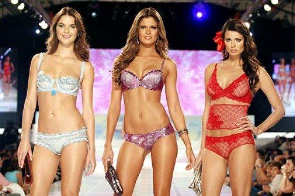 Фото моделей украины: