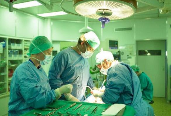 Операція (Фото: Архів)