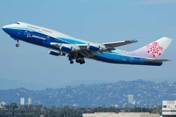 Boeing-787 Dreamliner (Фото: air-and-space.com)